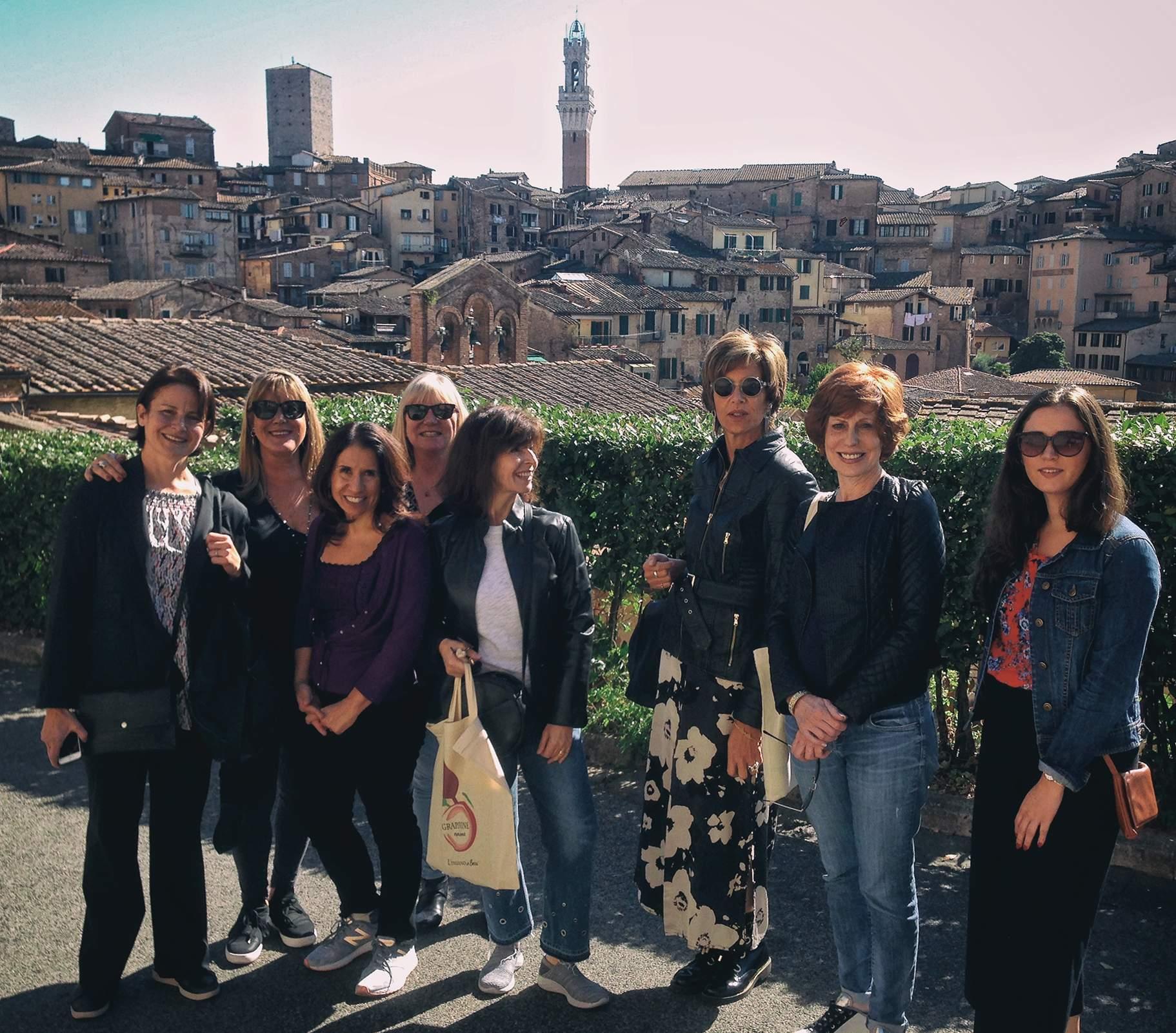 Siena-experiences